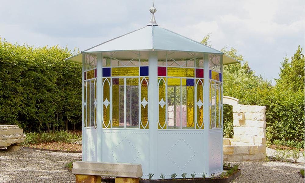 Pavillon Klassik de Luxe