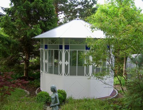 Klassik Pavillon