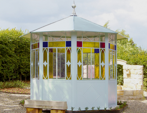 Klassik DeLuxe Pavillon